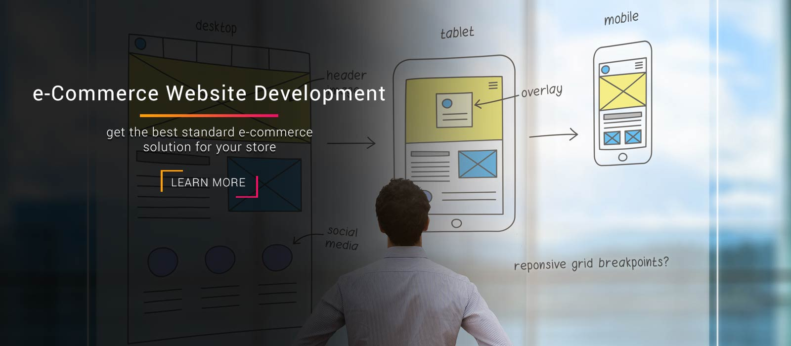 e-commerce software development-Global Intelligence Software Ltd. Pune